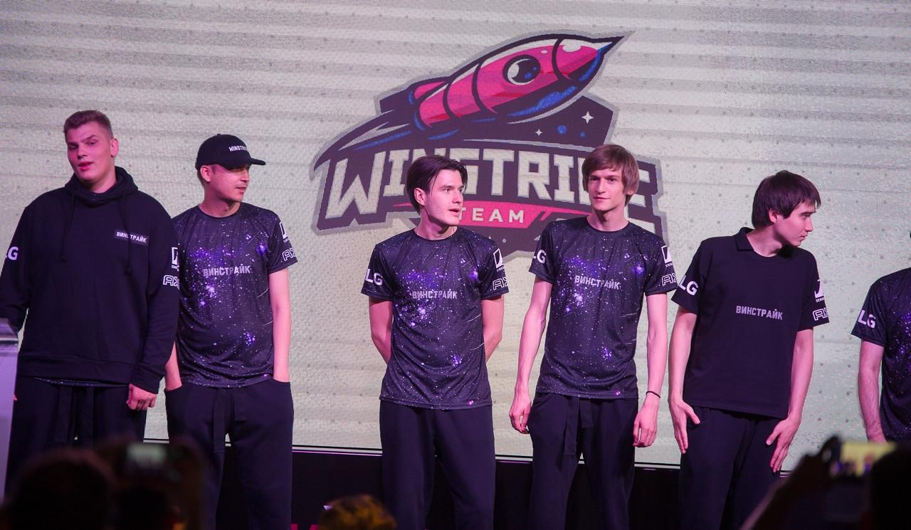 Nemiga Gaming - Winstrike Team